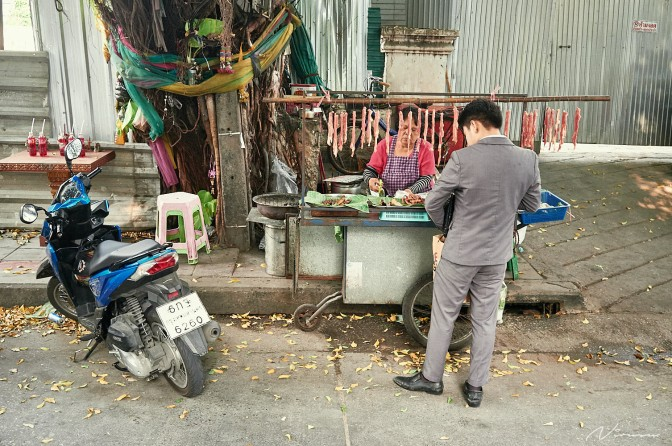 Thumbnail for Bangkok