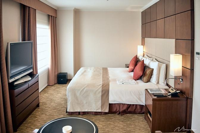 Thumbnail for Hotel Metropolitan Tokyo